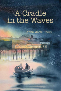 A Cradle in the Waves Front Cover