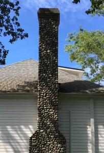 chimney crop